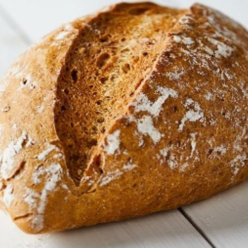 glutenfri groft franskbrød