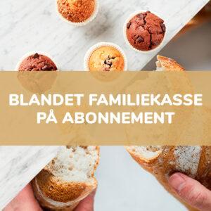 familiekasse glutenfri abonnement