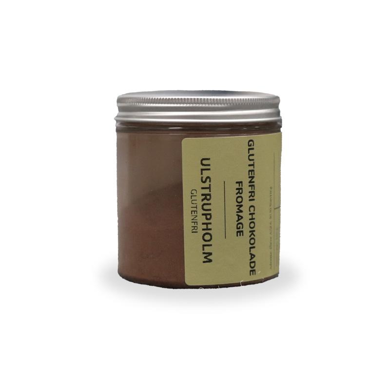 glutenfri chokolademousse